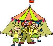 Zirkus-Workshop in den Herbstferien